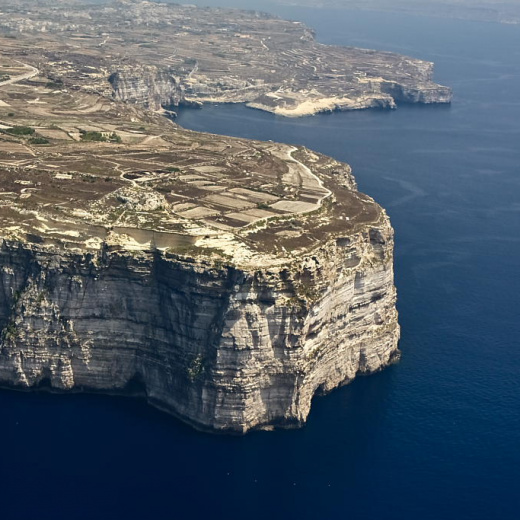 Gozo by DHC-3 Otter