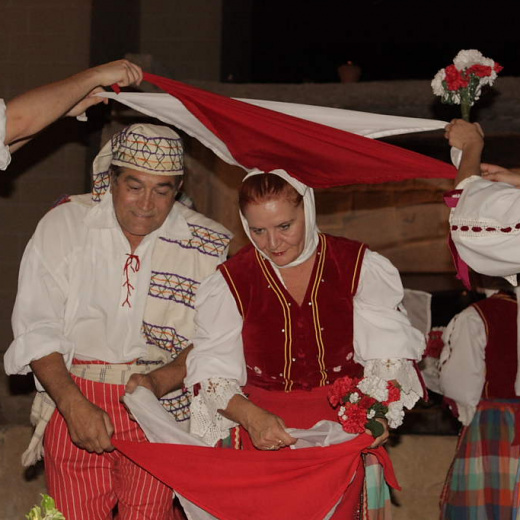 Maltese Folklore Night